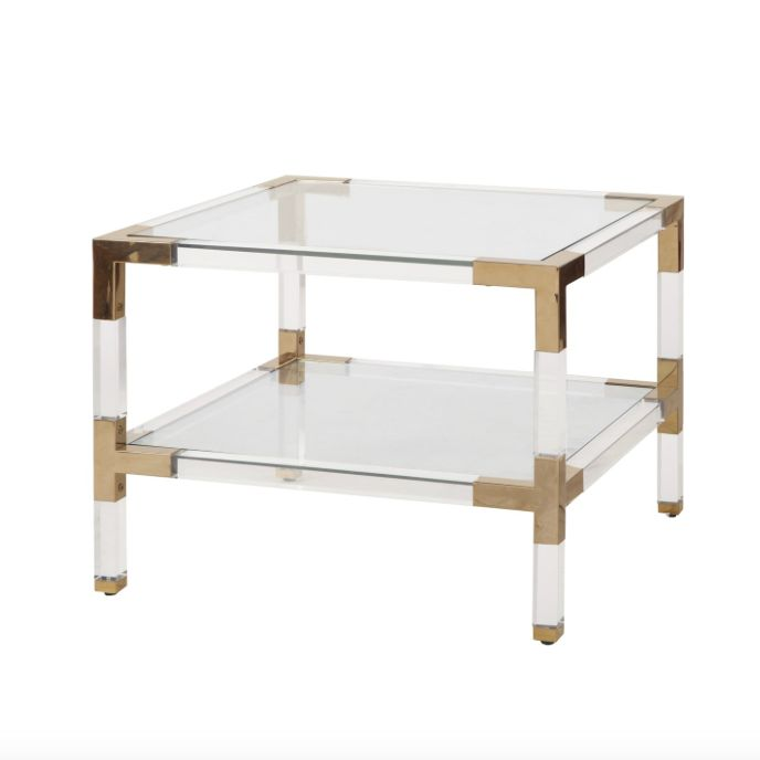 1000 Ideas About Acrylic Side Table On Pinterest Acrylic Furniture Side Tables And Acrylic