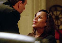 #Scandal Season 4 Finale - #Olitz
