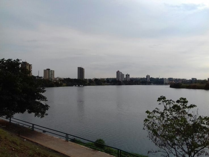 Itumbiara, GO, Brazil