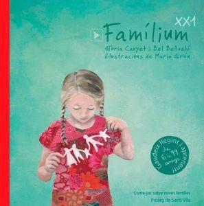 Selección de 25 cuentos actuales sobre diversidad familiar, nuevos modelos de familia, monoparentalidad, homoparentalidad, gestación subrogada y adopción.