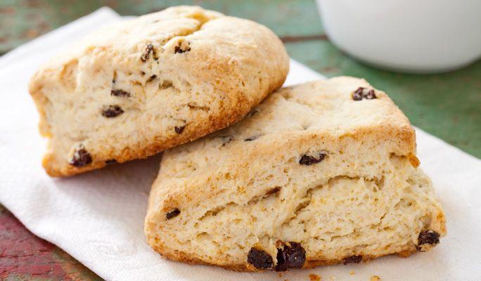 Build a better biscuit. | bread | Pinterest