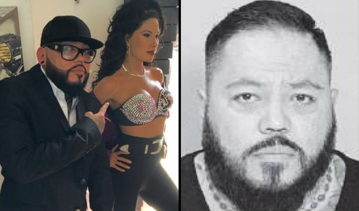 AB Quintanilla Is In The '10 Most Wanted' List For Nueces County, Texas