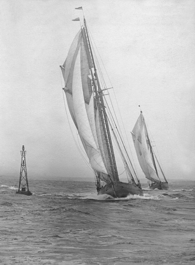 Nova Scotia Archives - Bluenose: A Canadian Icon