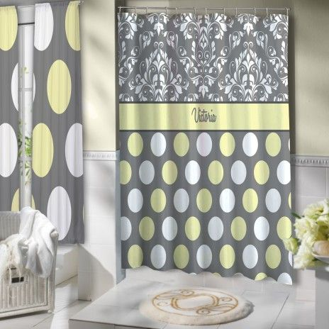 23 best Shower Curtains images on Pinterest | Shower curtains ...