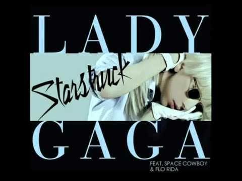 """lady gaga """"Starstruck"""""""