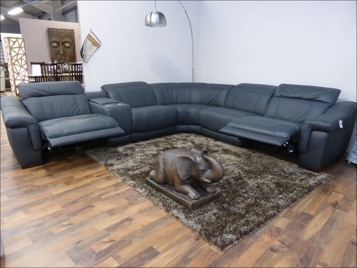 Leather Corner sofa with Recliner & Best 25+ Leather corner sofa ideas on Pinterest | Corner sofa ... islam-shia.org