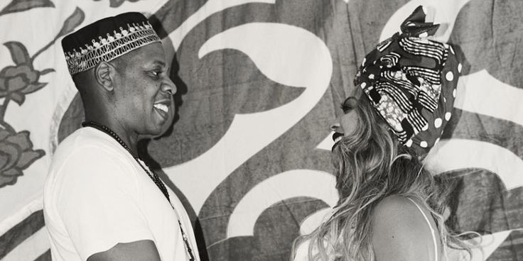 Beyoncé Shares Intimate Photos From Her Push Party