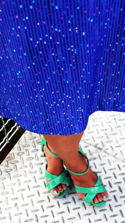 all the pretty dotties :-)
