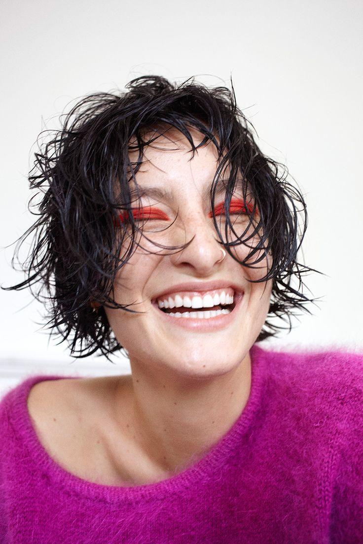40 mejores imágenes de Portraits en Pinterest | Pecas, Fotografía y ...