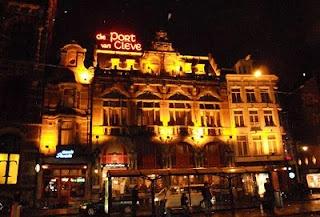 Amsterdam Die Port Van Cleef