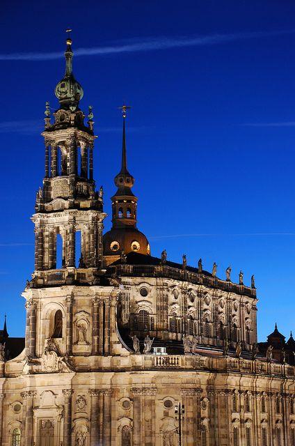 Dresden, Duitsland.                                 http://www.belgianbiking.be/reizen/r/2373/duitsland-dresden-helemaal-herrezen--7-dagen?r=635256447184349030