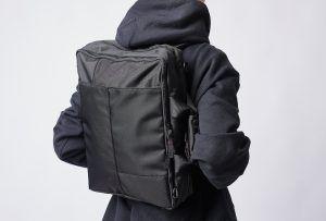 ポーターの軽量でシンプルなデザインの3WAYは1万円台で買える最高コスパ! | MonoMax Web(モノマックス ウェブ)/雑誌MonoMaxの公式WEBサイト