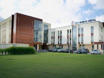 NFZ nie chce podpisać kontraktu z prywatnym szpitalem!
