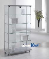 Vitrinas Kloof | Vitrina Aluminio 93/14