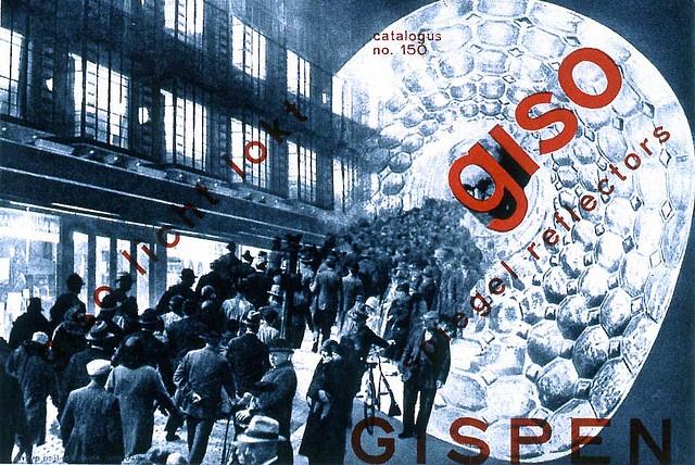 History De Stijl Graphic Design by Alki1, via Flickr