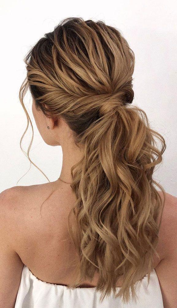 53 Best Ponytail Hairstyles Low And High Ponytails To Inspire Frisure Best Frisure Stylish In 2020 Pferdeschwanz Frisuren Haare Stylen Haarfarben
