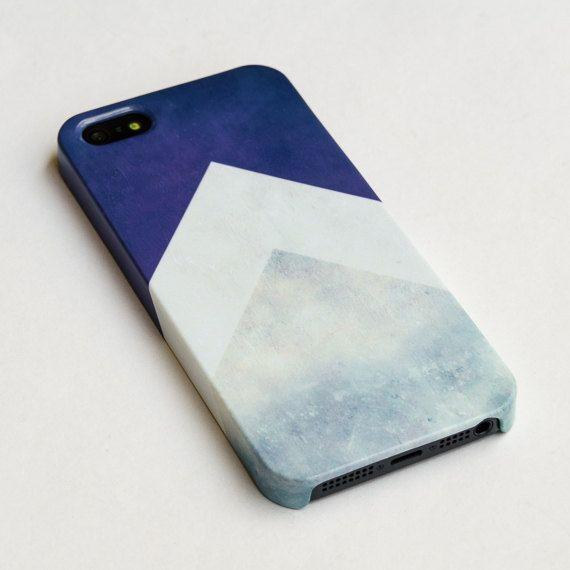 iphone case - triangle geometric iphone 5 case,plastic iphone 4s case, iPhone 4 case, plastic case,hard case