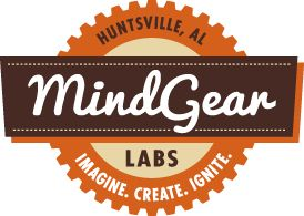 Robert Adams '00 / '08 created the first fab lab in Huntsville, MindGear Labs. It is a public lab where members can build prototypes, art, or just learn about mechanical and electronic technologies.