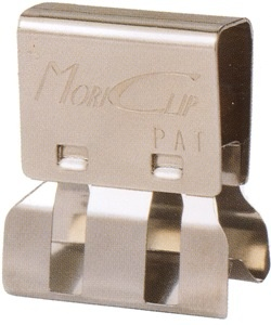 Carl Mori Clips Small Steel Box 50 Also Available In Medium Size