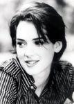 Winona Ryder – #KurzhaarfrisurenDamen2019 #KurzhaarfrisurenDamen50plus #Kurzhaar…