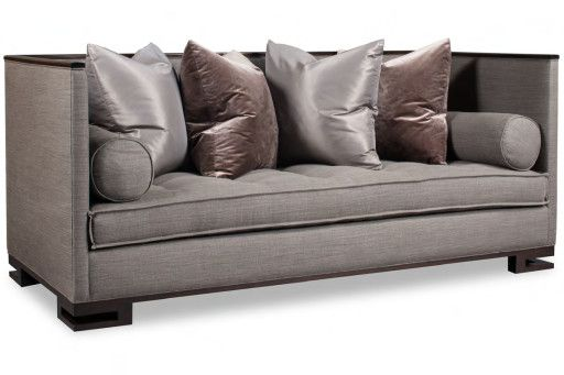 2001 sofa profiles ny interior designer jared epps for Sofa bed jeddah