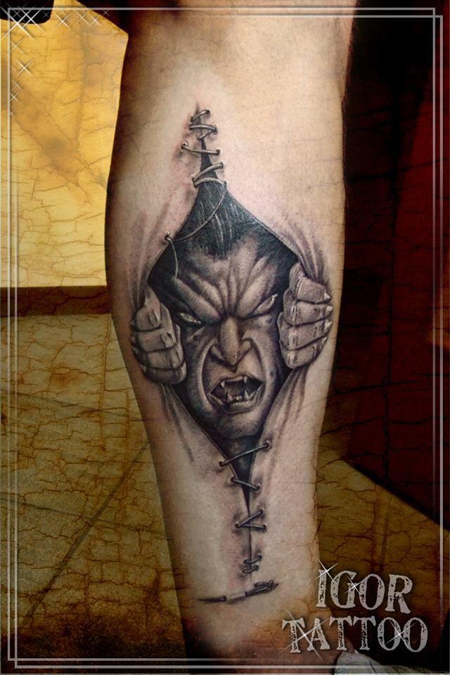 oltre 25 fantastiche idee su tatuaggio del diavolo su pinterest tatuaggio angeli e diavoli. Black Bedroom Furniture Sets. Home Design Ideas