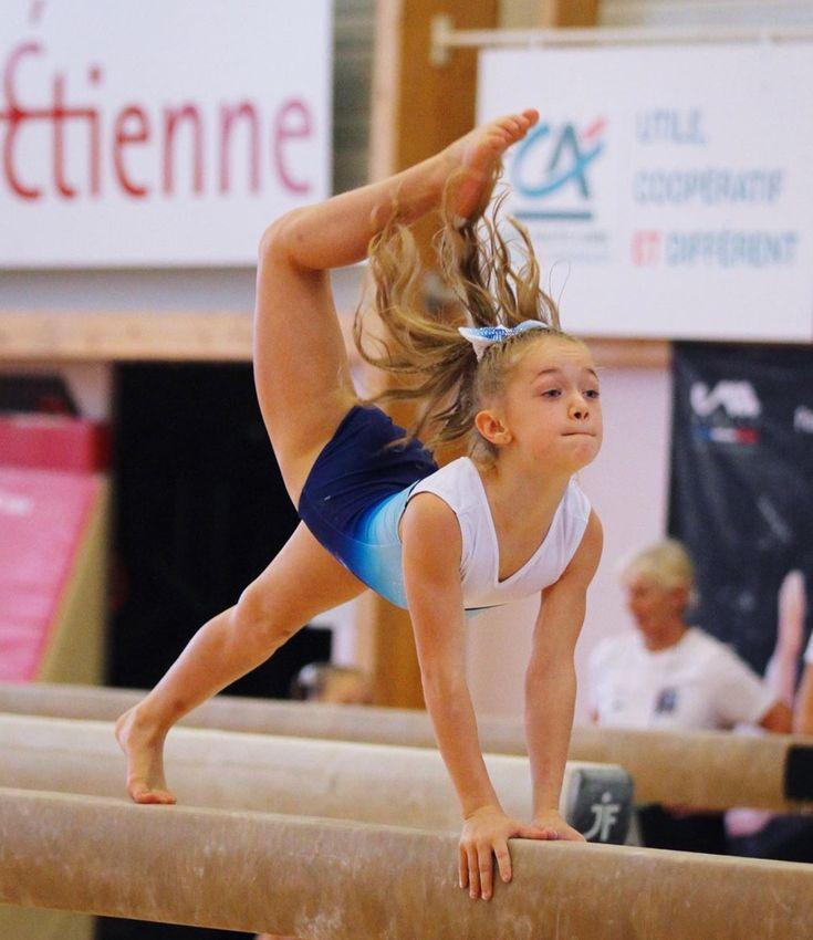 Pin by James McMillen on Gymnastics   Gymnastics poses