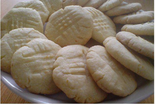 Печенье «Облака». Самое нежное печенье в мире!
