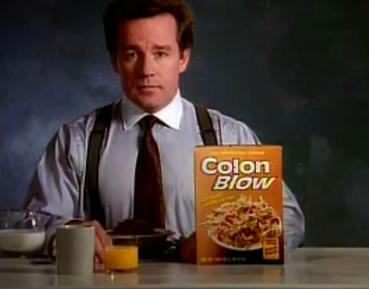 Colon Blow