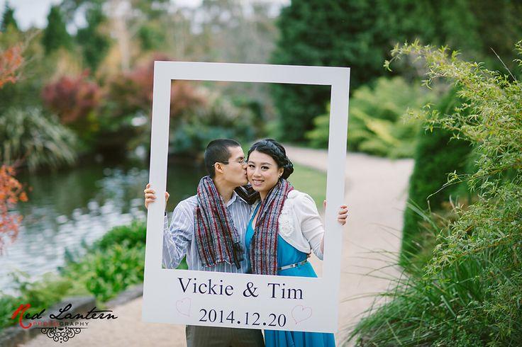 Engagement Photo~