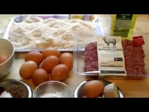 Indian Scotch Eggs Recipe