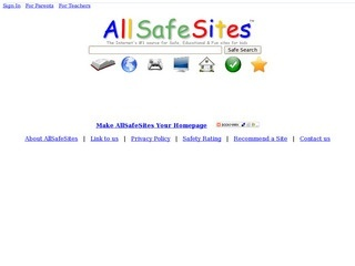 Safe sites great websites for kids resources for school pin