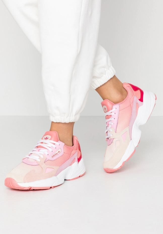 Pink adidas shoes, Tennis shoes outfit