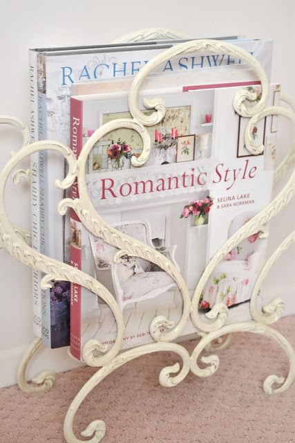 Jennelise: Pretty and Pink Shabby Chic Romantic Cottage <3