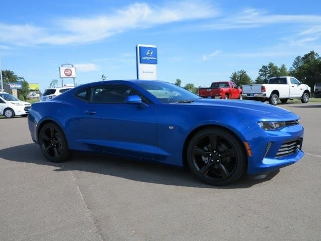 This 2016 Chevrolet Camaro LT is listed on Carsforsale.com for $24,350 in Baxter, MN. This vehicle includes 6 Speakers,AMFM radio: SiriusXM,Premium audio system: Chevrolet MyLink,Radio data system,Radio: AMFM wChevrolet MyLink,SiriusXM Satellite Radio,Air Conditioning,Automatic temperature control,Rear window defroster,Power driver seat,Power steering,Power windows,Remote keyless entry,Steering wheel mounted audio controls,Four wheel independent suspension,Speed-sensing ste...