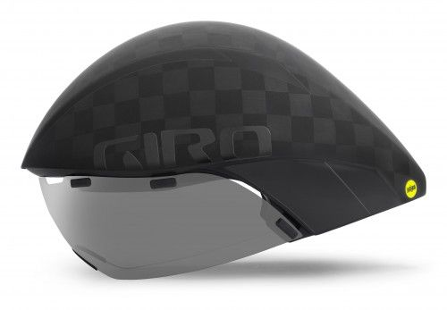 "Giro Sport Design, the cycling world's design leader, announces the release of an innovative new cycling helmet – the Aerohead Ultimate MIPS ­– that utilizes TeXtreme® carbon fiber fabrics to create a lighter, stronger and more rigid outer shell. ""By utilizing TeXtreme® in the carbon fiber shell of the Aerohead Ultimate MIPS, we were able to further reduce frontal area exposure, making our fastest shape ever even faster,"" says Rob Wesson, Giro Director of Helmet R&D. www.textreme.com"