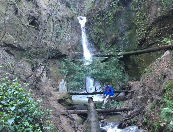 Some waterfalls go under the radar. That is, until rain brings them to life. Here arethree South Bay and Peninsula hikes withlesser-known waterfalls and beautiful scenery to boot!