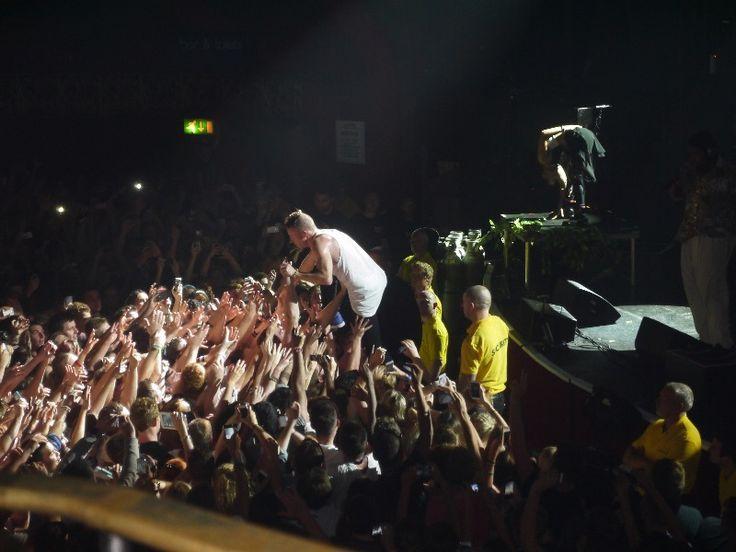 Macklemore Concert Review - http://www.tshirtsubway.com/macklemore-concert-review/