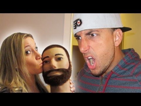 If your NOT subscribed to the Prank VS Prank Youtube Channel you should be!! Check out a favorite of mine from their channel! GIRLFRIEND CAUGHT CHEATING PRANK - PRANKVSPRANK