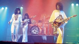 Queen's Brian May Remembers 'Bohemian Rhapsody' on 40th Anniversary