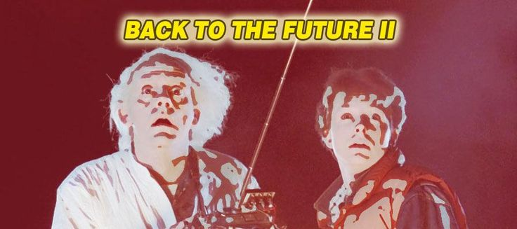 Back to the Future: Πόσο ακριβείς ήταν οι προβλέψεις της ταινίας για το 2015 [Infographic];