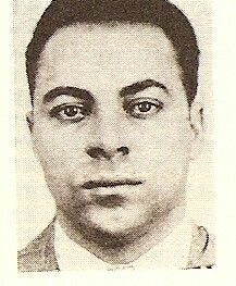 Antonio Rocco Caponigro (January 22, 1912 – April 18, 1980), also known as Tony Bananas, was the consigliere of Angelo Bruno in the Bruno crime family.