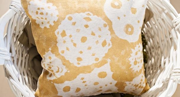 Jouluinen tyynynpäällinen