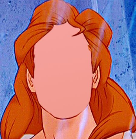 Can you guess the Disney Prince without his handsome face?  Let's find out who your own Prince Charming will be!