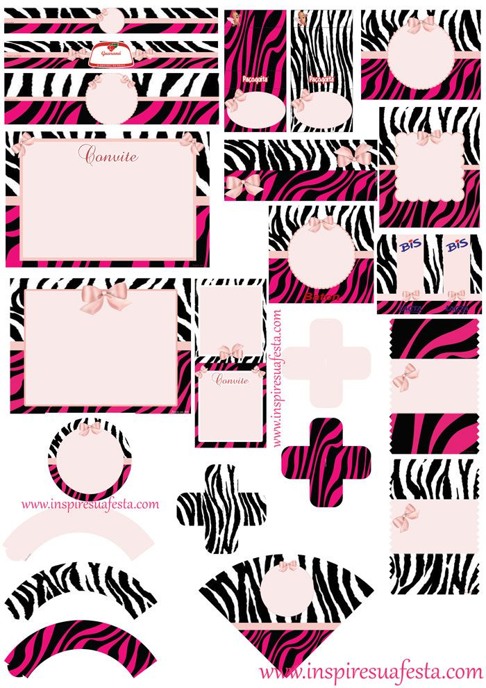Kit-digital-Zebra-com-rosa_-Inspire-sua-Festa  http://inspiresuafesta.com/zebra-com-rosa-kit-digital-gratuito/