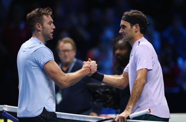 Roger Federer & Alexander Zverev prepare for battle of the generations at the O2