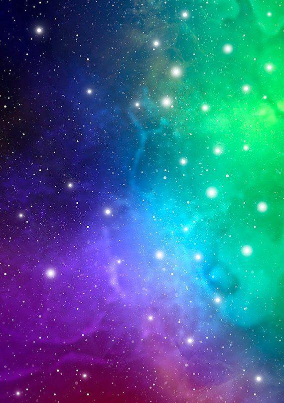 Nebula Background Universe Background Galaxy Background Etsy In 2020 Cosmic Art Galaxy Background Galaxy Art
