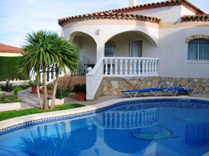 Villa luxueuse MIAMI PLAYA ESPAGNE