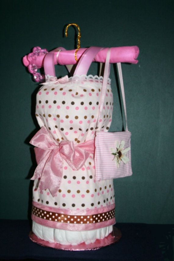 Baby Diaper Cakes Instructions Bing Images Crafts Gift