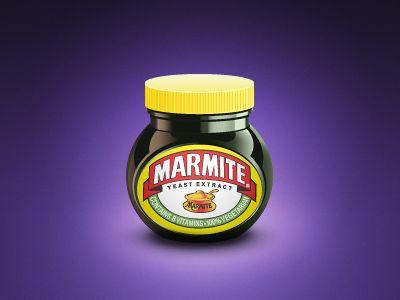 Marmite.  A winner on crumpets.